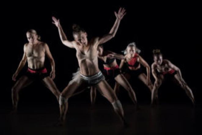 Vuoden 2020 starttaa workshop Aleksanterin teatterissa 3.-5.1.!